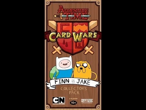 adventure-time:-card-wars-review---board-game-brawl