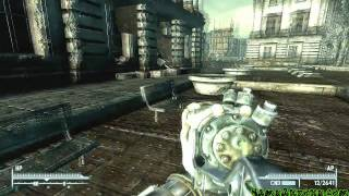 Fallout 3: Broken Steel Playthrough w/ Commentary [PC][HD]: P17 - Stumblin