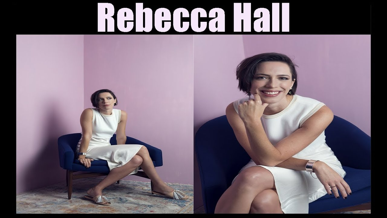 Image result for rebecca hall
