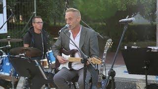 'Czas, czas goni nas' - koncert na placu Bema