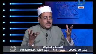 بالفيديو.. تعرف علي حكم الدين في تناول أدوية القلب خلال نهار رمضان