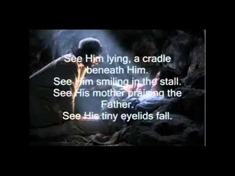 David Meece - One Small Child Lyrics