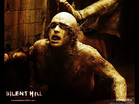 Silent Hill (Сайлент-Хилл)  как снимали фильм