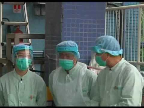 China Reports Two Deaths From H7N9 Bird Flu