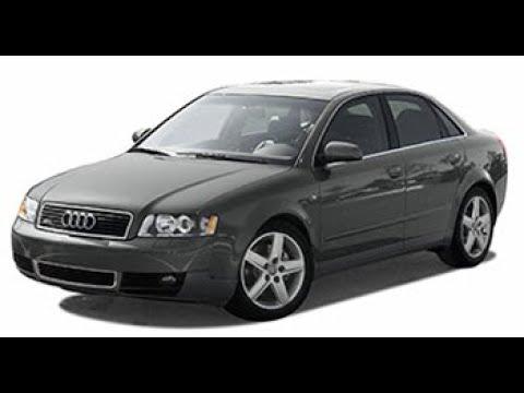 AUDI - Car PDF Manual, Wiring Diagram & Fault Codes DTCautomotive-manuals.net