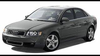 Audi Car Pdf Manual Wiring Diagram Fault Codes Dtc