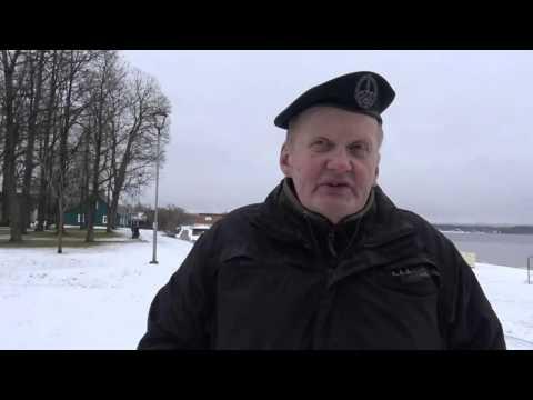 Jüri Luik räägib Odini sõduritest