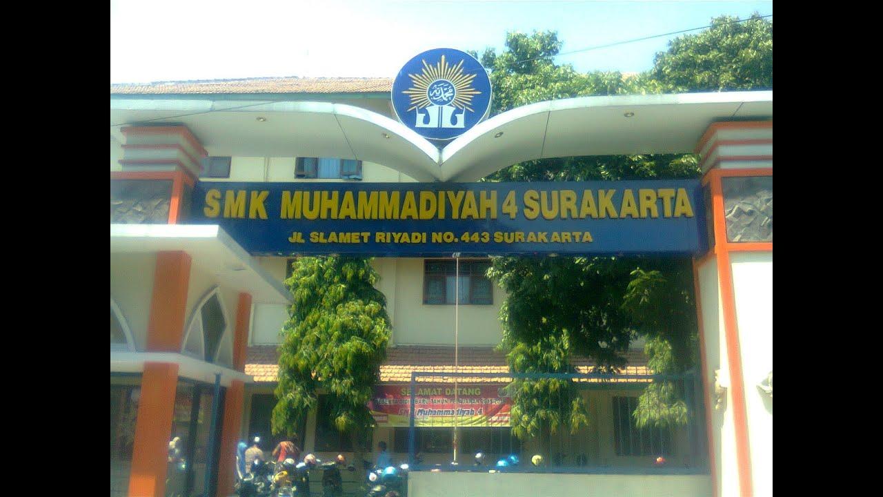 Download Video Dokumenter PPL FKIP-FAI UMS di SMK Muhammadiyah 4 Surakarta Tahun 2015