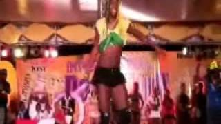 Dancehall Queen Angel 2006 International