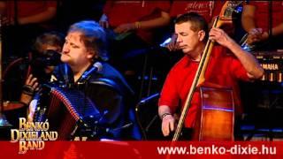 Tico Tico - BENKO DIXIELAND BAND & Zoltán Orosz
