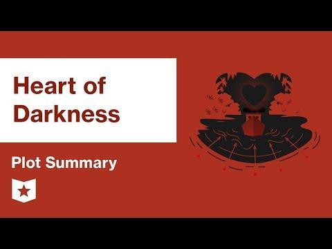 Heart Of Darkness By Joseph Conrad | Plot Summary