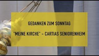 """""""Meine Kirche"""" - Seniorenheimkapelle"""