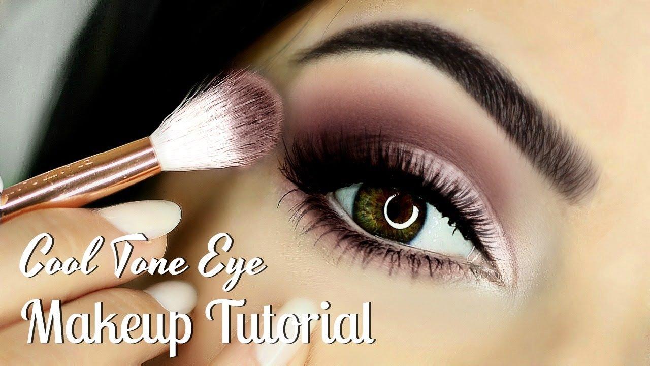 How To Apply Eyeshadow: Beginners Eye Makeup Tutorial