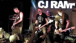 C.J. Ramone -  Carry Me Away [HD] 1 AUGUST 2016