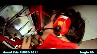MOD Grand Prix 4 2011 CSM v1.0 W.I.P.