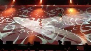 Ледовое шоу,  Холон,  2016(12)