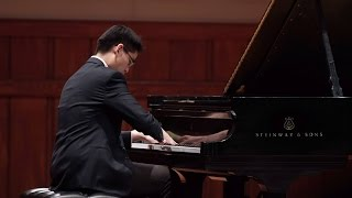 Play Bunte Blätter (14) (Colored Leaves) for piano, Op. 99