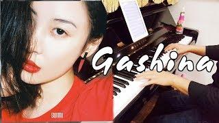SUNMI (선미) – Gashina (가시나) | SUNMI SPECIAL EDITION 'Gashina' Single 2017 | Piano Cover | DINHQUYNH