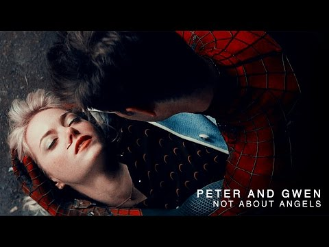 "Peter & Gwen | ""You're Always Going To Be My Path."""