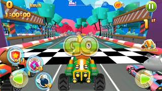 Speed Drifters - Go Kart Racing