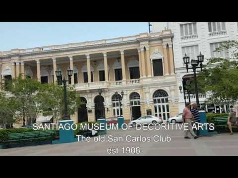 The Best Of Cuba - Day 6 - Santiago De Cuba (Intrepid Travel)