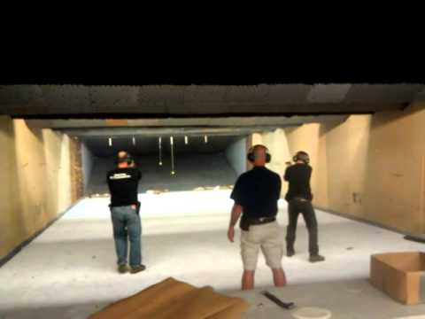 Fort Dearborn Shooting Association