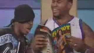 Cryme Tyme funny moment