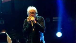 John Mayall - Room to Move (HD) Live at the Ribs & Blues Festival, Raalte (NL)