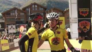PERSKINDOL SWISS EPIC 2015 Trailer