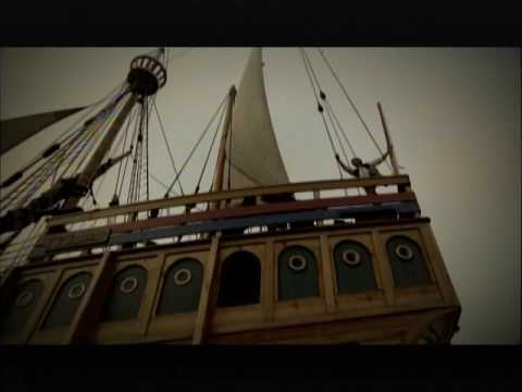 Pirates Code: Real Pirates National Geographic Part 2 2008