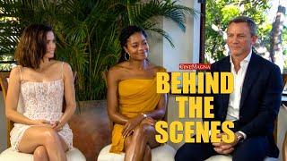James Bond 25 Shoots In Jamaica: Behind The Scenes Interview (2019)