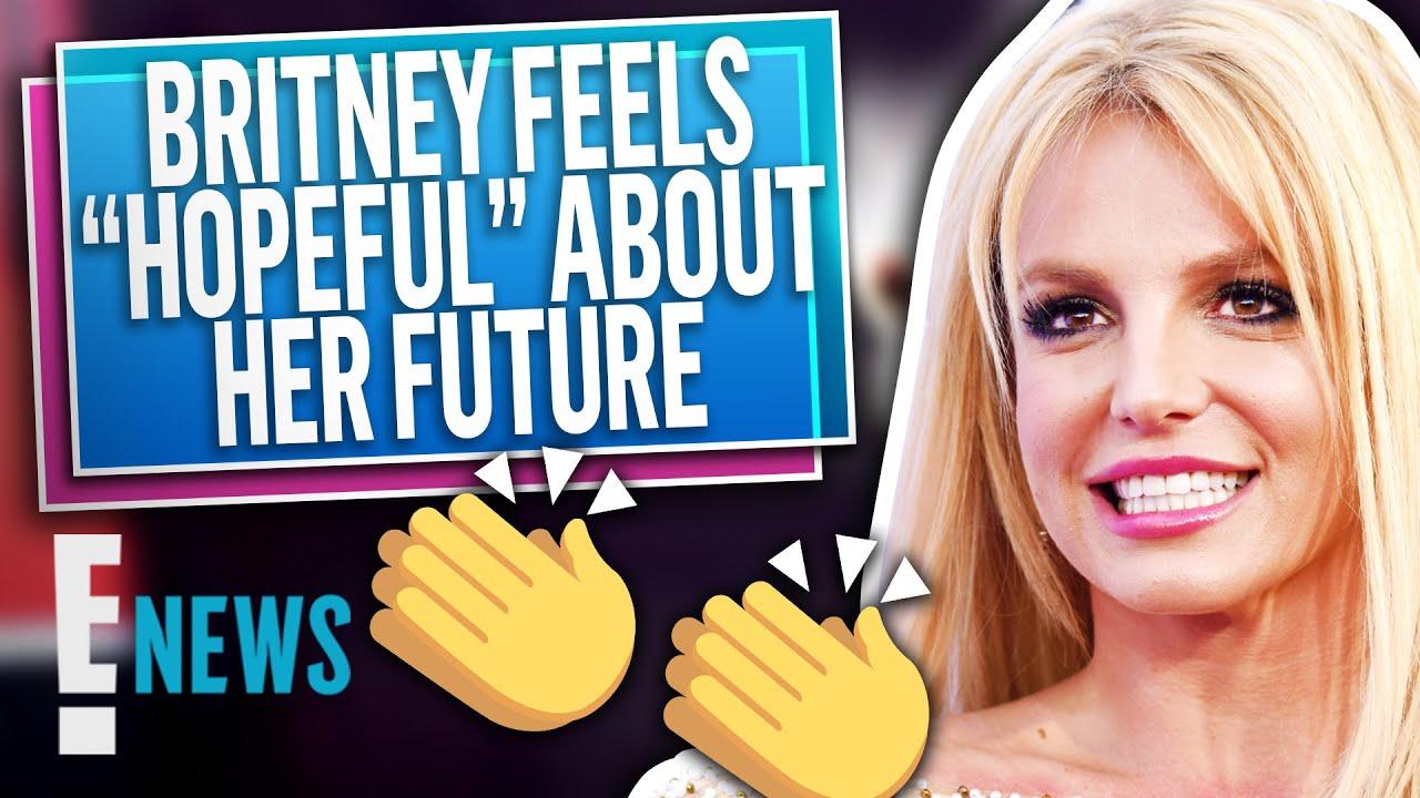 Britney Spears Feels
