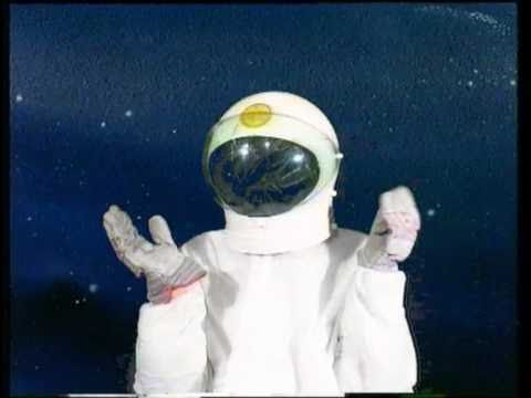 Pram -  Last Astronaut (Official Video)