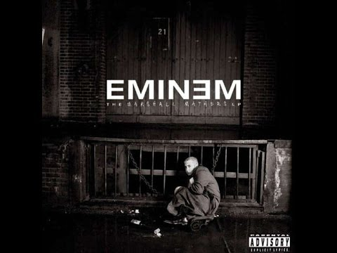 Eminem - The Marshall Mathers LP (2000) Full Album Review ...