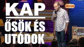 Kovács András Péter: ŐSÖK ÉS UTÓDOK (teljes est)