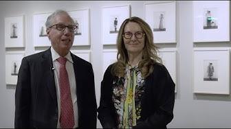"""Photographie   Exposition « Volte-face » / """"About Face"""" : rencontre avec Carol et David Appel"""