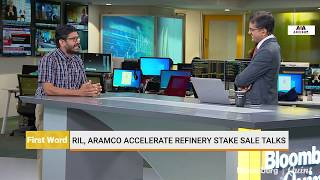 Reliance, Aramco Accelerate Re…