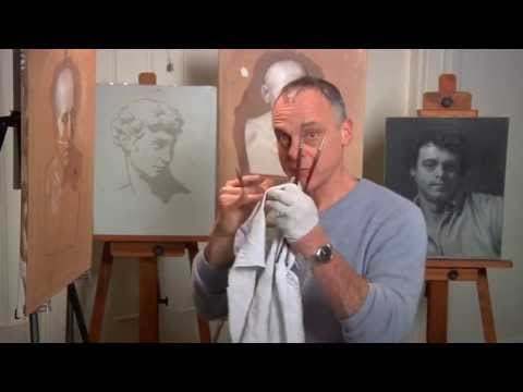 How to Paint: The Grisaille Method with Jon deMartin PREVIEW