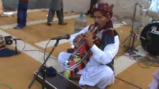 SINDHI CULTURAL MUSIC PAKISTAN BY MUBARAK BAND