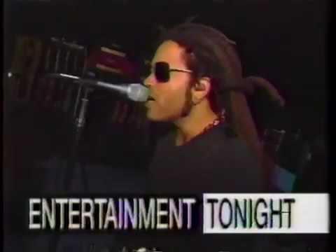 (1995) Lenny Kravitz New Album