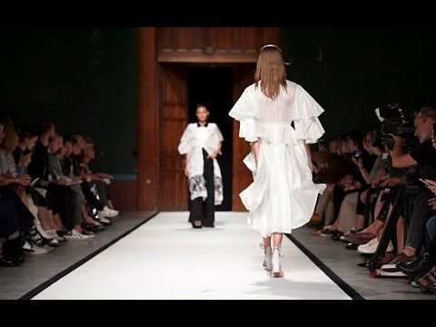 Talbot Runhof | Spring Summer 2017 Full Fashion Show | Exclusive