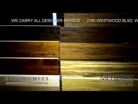 Hardwood Flooring West Los Angeles WLA  - Meridian Design Center