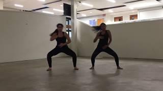 Now or Never - Halsey | Choreography | Shivali & Sanjanaa