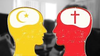 The POWER of RELIGION: #HangAyazNizami (GLASSES OFF)