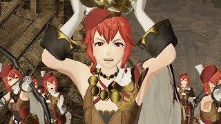 Fire Emblem Warriors アンナのプレイ動画です。 コーエーテクモゲーム...