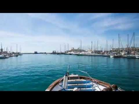 Travel Guide Alicante, Spain - Alicante General Video