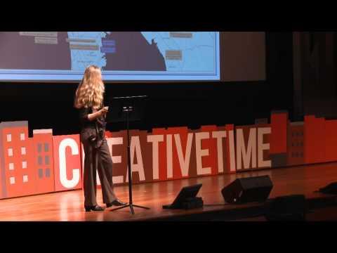 Creative Time Summit | Keynote Presentation: Rebecca Solnit