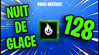 ICE NIGHT EVENT 128 - SAVING THE WORLD - #FORTNITE - SAVE THE WORLD