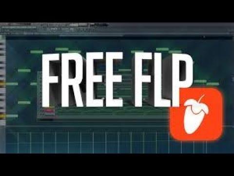 FL STUDIO - 90 BPM RAP/HIPHOP BEAT (FREE FLP)