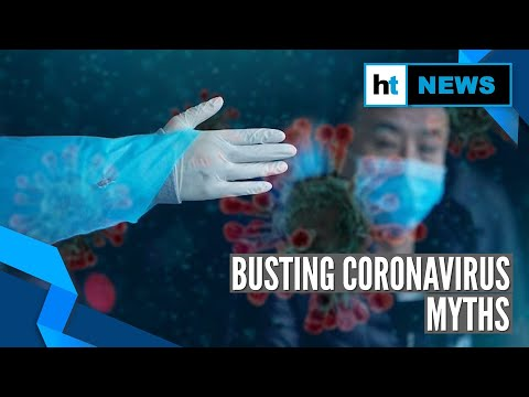 The facts on coronavirus aren't all scary. So why so much fear?